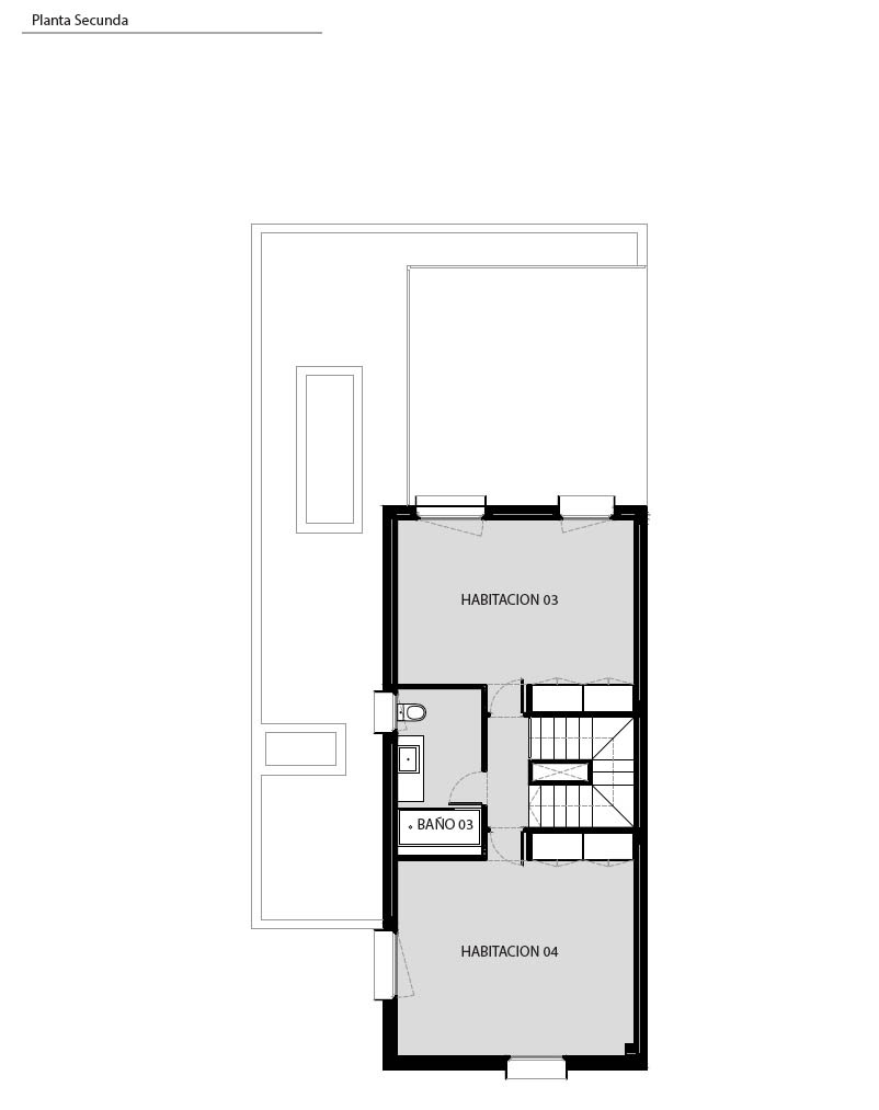 Fotografo de Arquitectura Vivienda Ripollet-08023 architecture-doc-03
