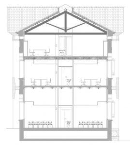 Fotografo de Arquitectura edifici coneixement-CPVA-doc-08