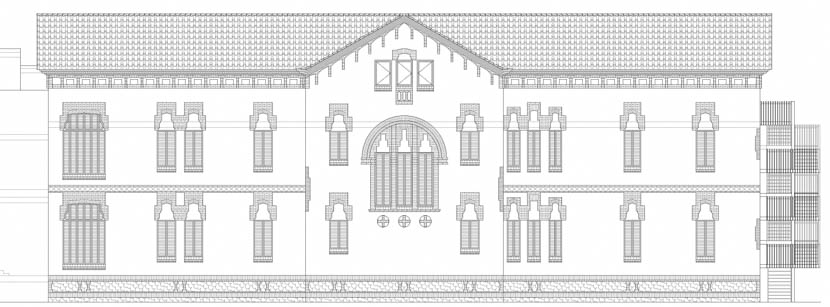 Fotografo de Arquitectura edifici coneixement-CPVA-doc-10
