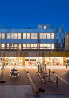 Fotografo de Arquitectura 2018-Arquitectura y Madera-Liceo Frances-03