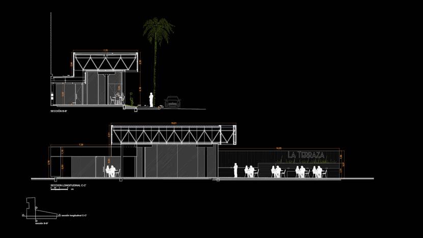 Fotografo de Arquitectura Cafeteria Entrelimites Las Palmas-Romera Ruiz-doc-03