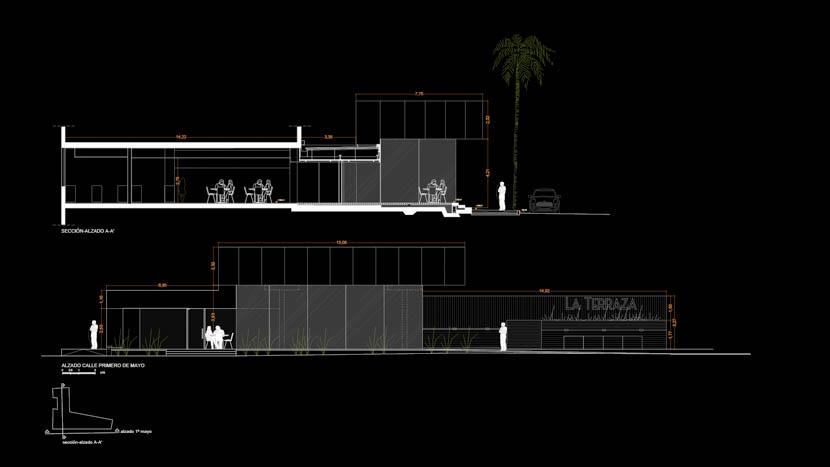 Fotografo de Arquitectura Cafeteria Entrelimites Las Palmas-Romera Ruiz-doc-04