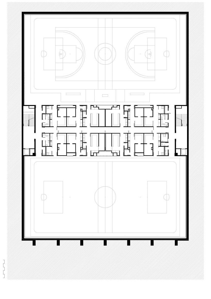 Fotografo de Arquitectura Camp del Ferro-bbarquitectes-AIA-Gustau Gili-doc-04