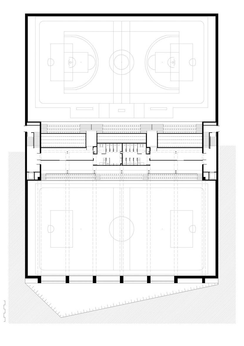 Fotografo de Arquitectura Camp del Ferro-bbarquitectes-AIA-Gustau Gili-doc-05