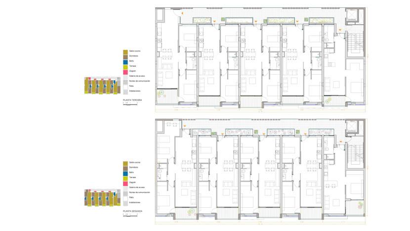 Fotografo de Arquitectura Casas Apiladas-Romera Ruiz arquitectos-doc-04