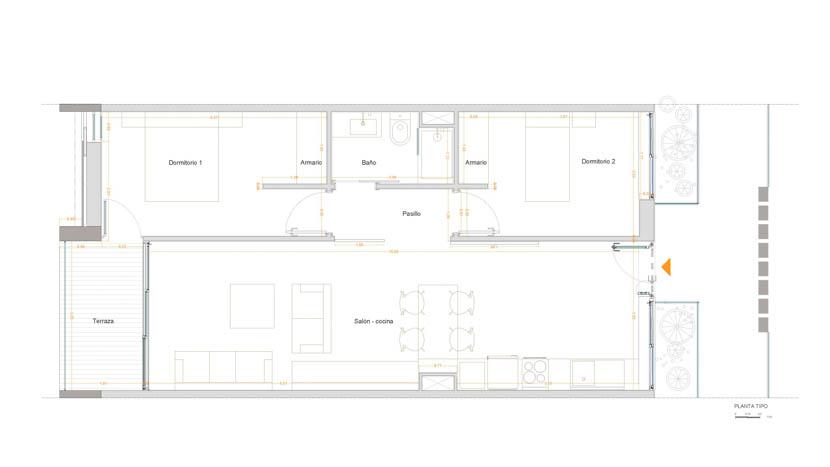 Fotografo de Arquitectura Casas Apiladas-Romera Ruiz arquitectos-doc-08