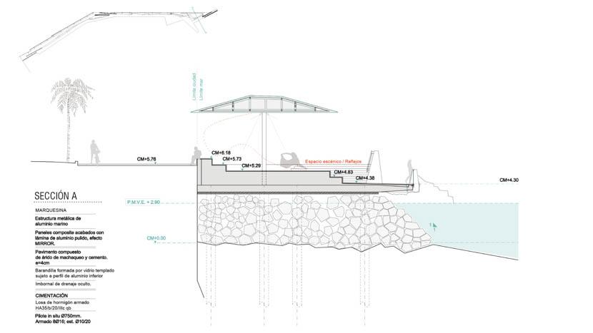 Fotografo de Arquitectura Paseo Marítimo Las Palmas Gran Canaria-Romera Ruiz-doc-05