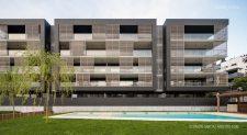 Fotografo de Arquitectura Bloque de viviendas en Sant Cugat-icarquitectura-03-SG2060_01353-2