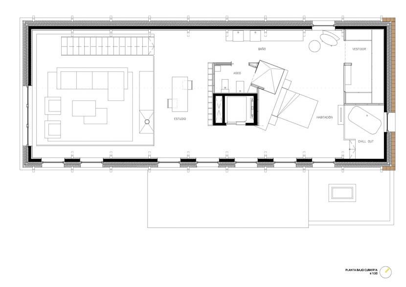 Fotografo de Arquitectura Casa Monago-Benasque-KOZO arquitectura-doc-03
