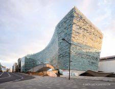 Fotografia de Arquitectura Le Monde Group Headquarters-Snohetta-01-SG2116_0349-2