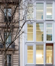 Fotografia de Arquitectura Boulevard Malesherbes-Garcia Faura-dtacc-02-SG2101_9219