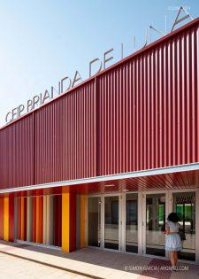 Fotografia de Arquitectura CEIP Brianda de Luna Alfajarin-Santiago Carroquino-03-SG2090_7074